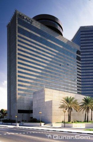 迪拜海滨大道凯悦酒店(Hyatt Regency Dubai - Corniche)