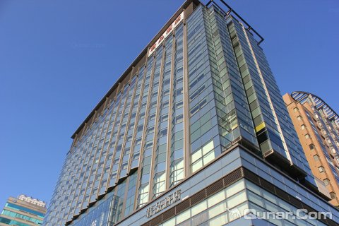 台北君品酒店(Palais de Chine Hotel)