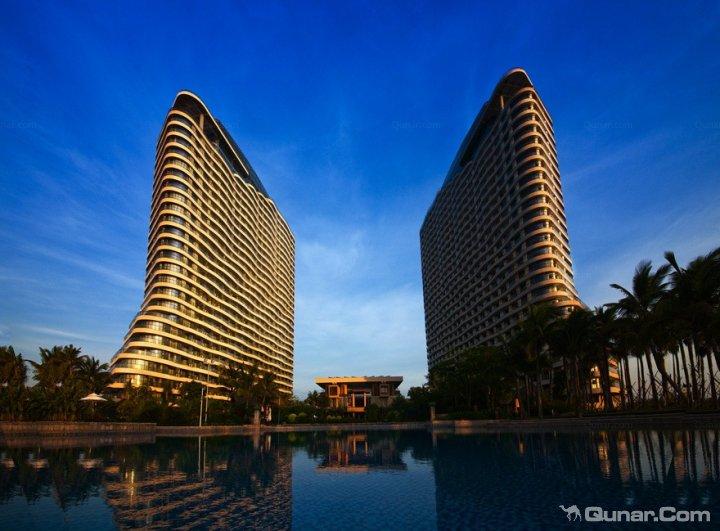博鳌亚洲湾度假酒店