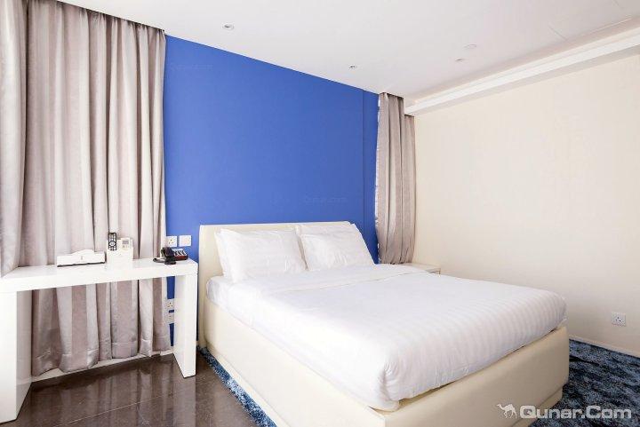 香港潘多拉精品酒店(Hotel Pandora)
