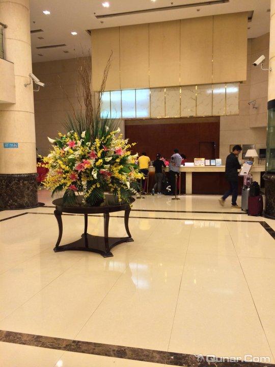 上海航空酒店