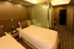 香港Casa Deluxe酒店(Casa Deluxe Hotel)