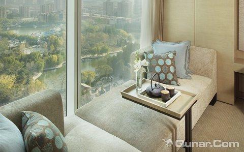 北京康莱德酒店