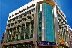 德尔蒙酒店(Delmon Hotel)