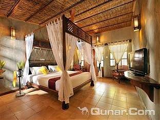 马尔代夫欢乐岛度假村(Fun Island Resort & Spa Maldives)