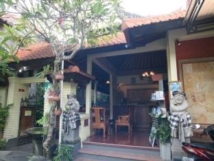 拉萨沙洋海滩客栈(Rasa Sayang Beach Inn)