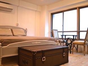 秋叶原1/3公寓服务式公寓(1/3rd Residence Serviced Apartments Akihabara)