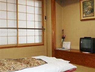 景云庄(Keiunso Hotel)