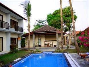 巴厘岛 露台酒店(Terrace Bali Inn)