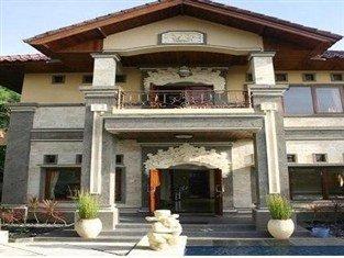 普里蓬多达瓦别墅(Puri Pondok Dawa Villa)