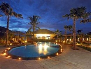 巴厘岛阿曼巴拉根加提酒店(Aman Gati Hotel Balangan)