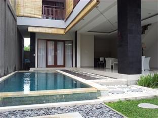 巴厘岛爱切别墅酒店(Villa Lovecho)