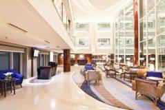 库塔海滩文化遗址酒店(The Kuta Beach Heritage Hotel)