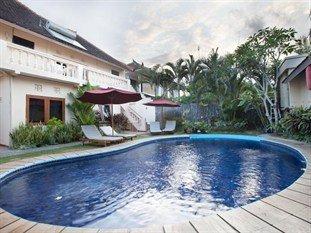 尼拉玛雅别墅酒店(Niramaya Villa Bali)