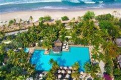 勒吉安帕德玛度假村(Padma Resort Legian)