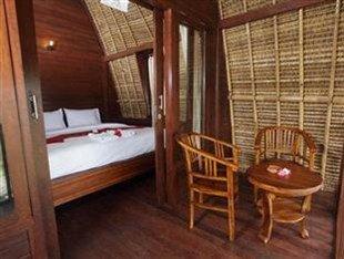 巴厘岛阿扁蓝梦小屋(Abian Huts Lembongan Bali)