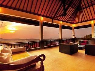 巴厘岛阿尔提莫别墅酒店(Villa Ultimo)