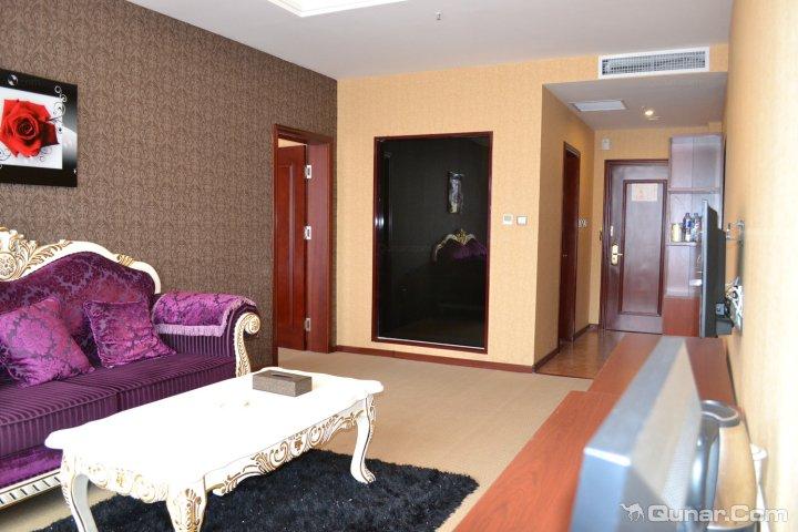 朝阳金华园国际酒店