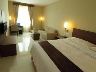 雅加达缇瑞尼缇酒店(Triniti Hotel Jakarta)