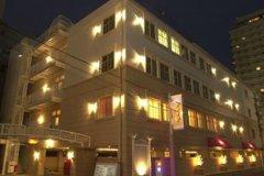 大阪十三精品花园情侣酒店(Hotel Fine Garden Juso Osaka)
