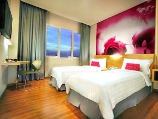 巴刹巴鲁瑷玛最爱酒店(Favehotel Pasar Baru)