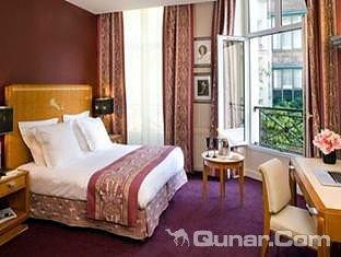 巴黎马莱花园酒店(Les Jardins du Marais Hotel Paris)