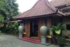 玛吉斯蒂宾馆(Monginsidi Guest House)