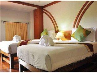 皇家品英花园度假酒店(Royal Ping Garden and Resort)