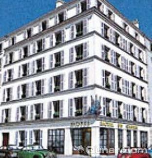 杜卡德安酒店(Hotel du Cadran)