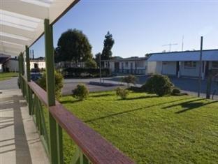 霍基蒂卡几维假日公园酒店(Hokitika Kiwi Holiday Park)