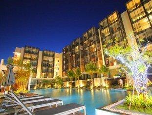 G华欣度假酒店及购物中心(G Hua Hin Resort & Mall)