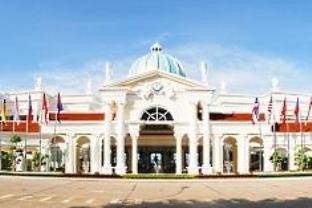 戈公度假村(Koh Kong Resort)