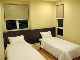 婆罗洲假日服务式公寓@1婆罗洲B座(Borneo Holiday Homes Serviced Apartment @ 1Borneo Tower B)