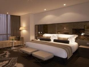 联合大厦朱美拉酒店(Jumeirah at Etihad Towers Hotel)