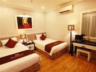 河内美拉可斯酒店1号(Meracus Hotel 1 Hanoi)