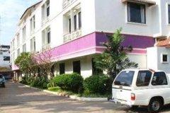 素可泰兰花酒店(Sukhothai Orchid Hotel)