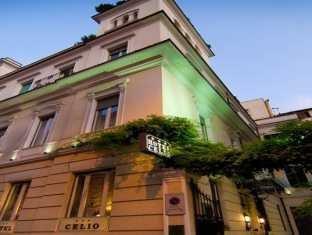 塞里奥酒店(Hotel Celio)