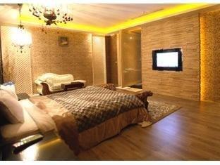 禾枫SPA汽车旅馆 - 斗六馆(Her Home Spa Motel Douliu)