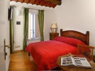 博尔奥公寓酒店(Bollo Apartments)