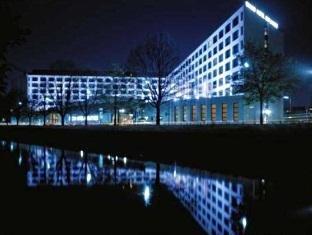 柏林漫步大道喜来登大酒店(Sheraton Berlin Grand Hotel Esplanade)