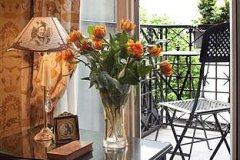 亨利四世酒店(Residence Henri IV)