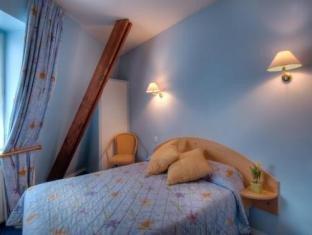 阿尔比恩法兰西酒店(Hotel France Albion)