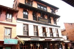 智华宾馆(Shiva Guest House)