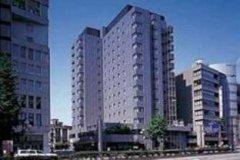 福冈登峰酒店(Hotel Ascent Fukuoka)
