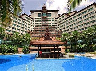 仰光塞多纳酒店(Sedona Hotel Yangon)