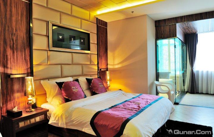 丹东艺海商务宾馆