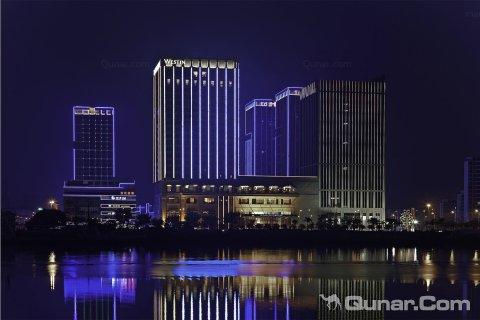 福州富力威斯汀酒店