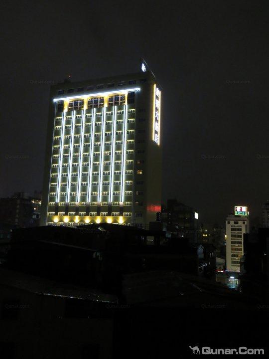 康桥大饭店(高雄六合夜市七贤馆)(Kindness Hotel Qixian Kaohsiung)