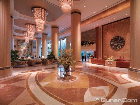 新加坡香格里拉大酒店(Shangri-La Hotel Singapore)