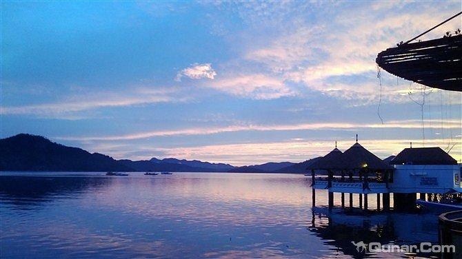 巴拉望布桑加瑟迪威度假村(Busuanga Seadive Resort Palawan)